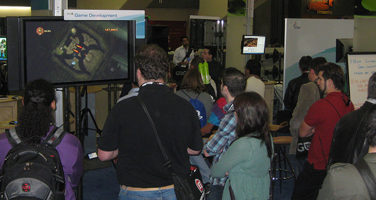 Packing a Booth at the Game Developers Conference [CASE STUDY]
