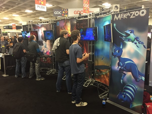 GDC Play Booth 3