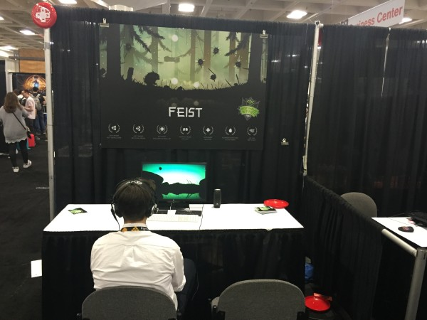 GDC Play Booth 4