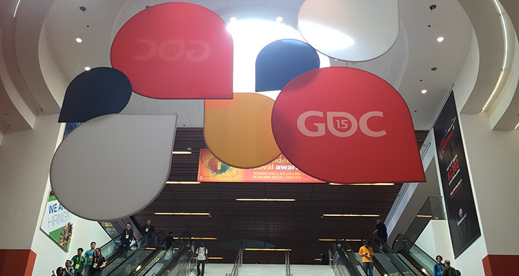 5 GDC Play Booths that Nailed It at GDC 2015